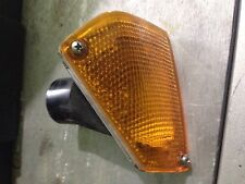 BMW R100RT RS R80RT airhead TURN SIGNAL LEFT and RIGHT.