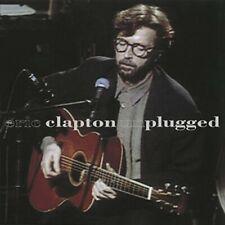 Eric Clapton - Unplugged [VINYL]