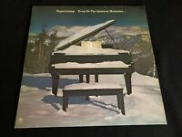 """SUPERTRAMP """"EVEN IN THE QUIETEST MOMENTS..."""" VINYL RECORD/LP FROM 1977"""