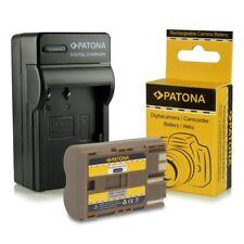 Caricabatteria + Batteria CANON BP-511 EOS 10D 20D 20Da 300 D EOS 40 650 D30 40D