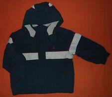 Anorak für Kinder H&M, Größe 104, Winterjacke, verstellbarer Gummizug im Bund