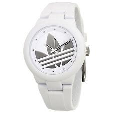 Adidas Aberdeen White Dial Mens Sports Watch ADH3208