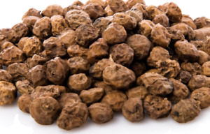 Dry Tiger Nuts (Ofio) - Nigerian Delicious Hausa Nuts. Ready to eat nuts. 500g
