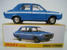 Renault 12 Gordini  Dinky Toys  NEU  OVP