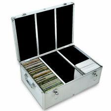 1000 Discs Aluminium Storage Box - Silver