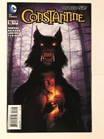 Constantine #16 New 52 DC Comic 1st Print 2014 unread NM