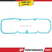 Valve Cover Gasket for 98-03 Chevrolet S10 Cavalier Gmc Sonoma Hombre 2.2L Ohv