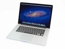 Apple MacBook Pro Retina 15'' Core i7 2.5GHz RAM 16GB 512GB 2015 B Grade
