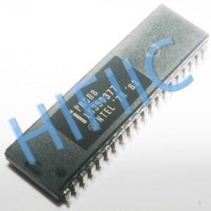 1PCS P8088 -Bit Microprocessor CPU DIP40