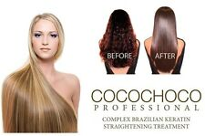 ❤︎ COCOCHOCO Brazilian Blow Dry Hair Keratin Straightening Treatment 250ml