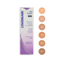 COVERMARK LEG MAGIC FLUID - MAKE-UP IMPERMEABILE PER LE GAMBE ED IL CORPO N° 65