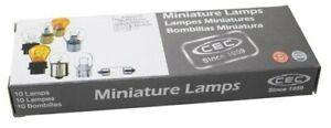 Lamp Assy Sidemarker  CEC Industries  2821
