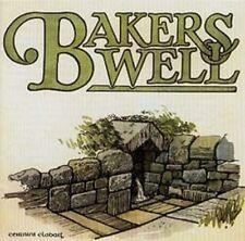 Bakerswell - Irish Traditional Music New Sealed CD Free UK P&P