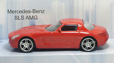 MondoMotors Mercedes-Benz SLS AMG - METAL Scala 1:43
