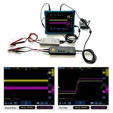 DP10013 Micsig Oscilloscope 1300V 100MHz High Voltage Differential Probe Kit WQ