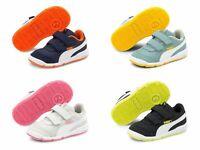 Puma Stepfleex 2 Mesh VE V Inf Kinder Baby Schuhe Sneaker