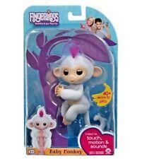 Fingerlings Baby Monkey Sophie Figure