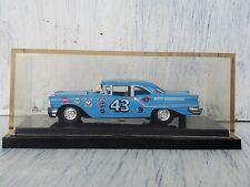Hot Wheels Richard Petty's 57 Oldsmobile Stock Car Wheel Variation 1:64 Diecast