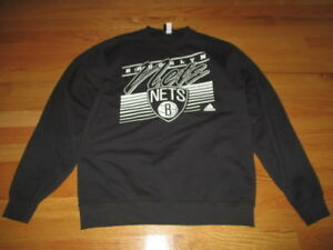 Adidas BROOKLYN NETS (SM) Sweatshirt