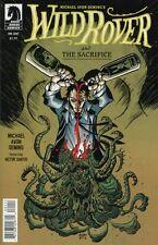 Wild Rover Ft the Sacrifice One-Shot Comic Book 2013 - Dark Horse