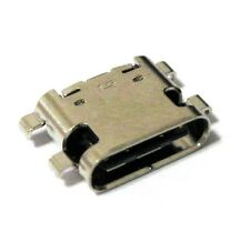 Micro USB Charging Port for ZTE TREK 2 K88 Type-C Connector Socket Replacement