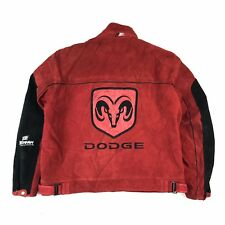 Wilson's Leather CHASE Authentics NASCAR Dodge Racing Jacket