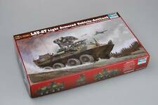 Trumpeter 1/35 00372 USMC LAV-AT Anti-Tank Vehicle