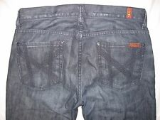 7 Seven For All Mankind Tagged 28 Actual Size 31 in. X 34 in. Women's Jeans