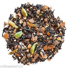 100g India's Original Whole Masala Chai Masala Tea Organic Herbal Free Ship