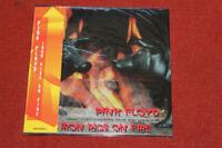 "Pink Floyd ""Iron Pigs On Fire - Texas 1977"" (RARE 2 CD)"