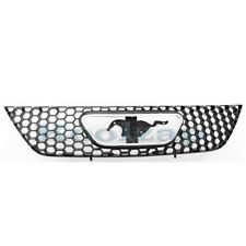 99-04 Mustang Coupe/Convertible GT/SVT/Base Front Face Bar Grill Grille Assembly