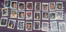 Lot Los Angeles Lakers Modern (1970-Now) Basketball Trading Cards