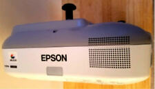 Epson BrightLink 450Wi Short-Throw 3LCD Projector HD 1080i+Mount Hardware-bundle