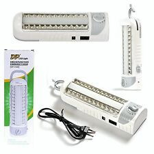 2 in 1 DP Rechargeable Emergency Light Wit Tube Light DP 7104 Led Emergency Lamp