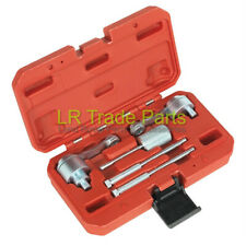 LAND ROVER DISCOVERY 3 & RANGE ROVER SPORT 2.7 TDV6 CAMBELT TIMING TOOL KIT SET
