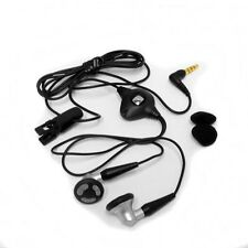 Genuine BlackBerry Bold 9900 / 9790 Stereo Wired Handsfree Earphones Headphones