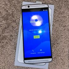 ZTE AXON 7 Mini - 32GB - Quartz Grey (Unlocked) Smartphone