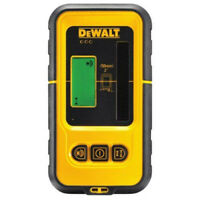 """NEW"" DEWALT  DE0892G Green Beam Detector For Lasers -Freeship&Trackiing"