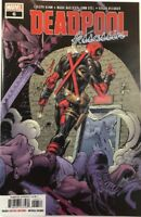 Deadpool Assassin #6 Marvel Comics 1st Print 2018 unread NM