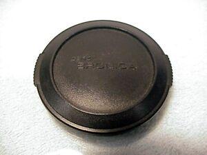 Zenza Bronica 645 ETR Front Lens Cap | 62mm | $12.67 | Fits 40 50 150 250 | $13