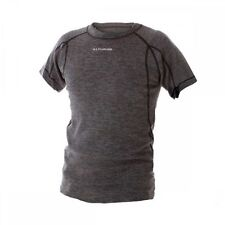 Men's Short Sleeve Cycling Base Layers