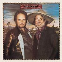 MERLE HAGGARD/WILLIE NELSON - PANCHO & LEFTY NEW CD