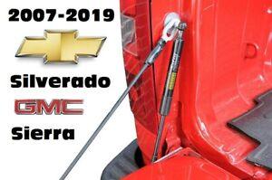 Dee Zee Authentic Truck Bed Tailgate Assist Shock For 07-19 Silverado / Sierra