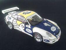 AutoArt Porsche 911 GT3 2006 1:18 #33 M Marsh (USA) Carrera Cup PCCA (MCC)