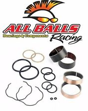 Suzuki DRZ400E Front Fork Bushing/Bushes Kit Set By AllBalls Racing