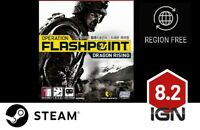 Operation Flashpoint: Dragon Rising [PC] Steam Download Key - FAST DELIVERY