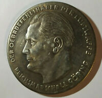 Piece Médaille 1942 Coin Medal Goering ww2 German