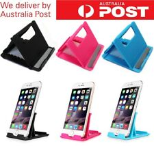 1-5pc Universal Desk Stand Cell Phone Mount Holder For iPhone 7 8 11 XS Tablet