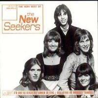 The New Seekers : The Very Best of the New Seekers CD (1998) ***NEW***