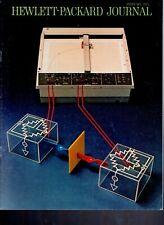 Original Hewlett Packard Journal February 1975 Vol. 26 No. 6
